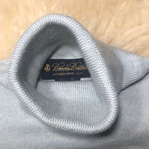 Brooks Brothers Shirts & Tops - Brooks Brothers girls turtleneck tee